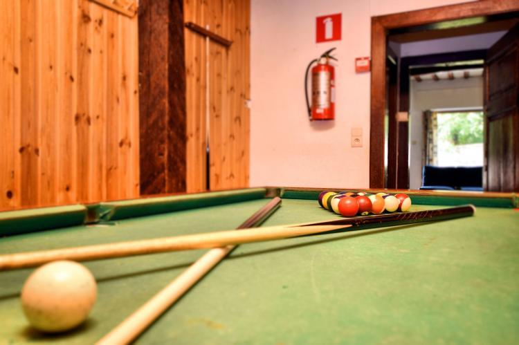 FerienhausBelgien - Ardennen, Luxemburg: La Chaumière  [16]
