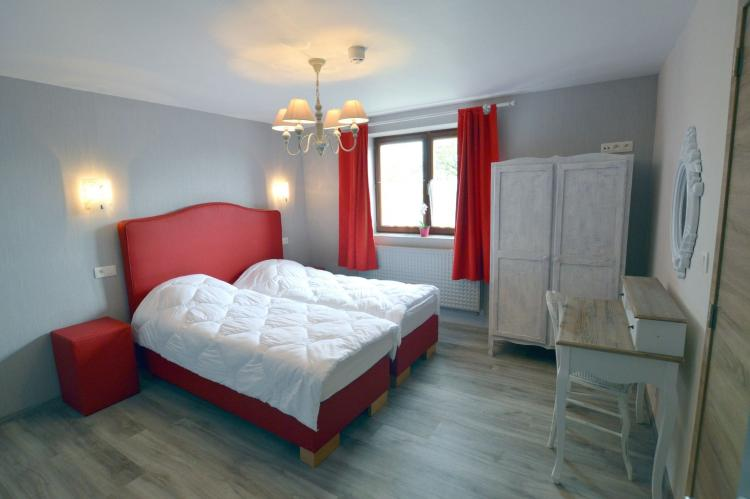 Holiday homeBelgium - Namur: La Galoperie  [21]