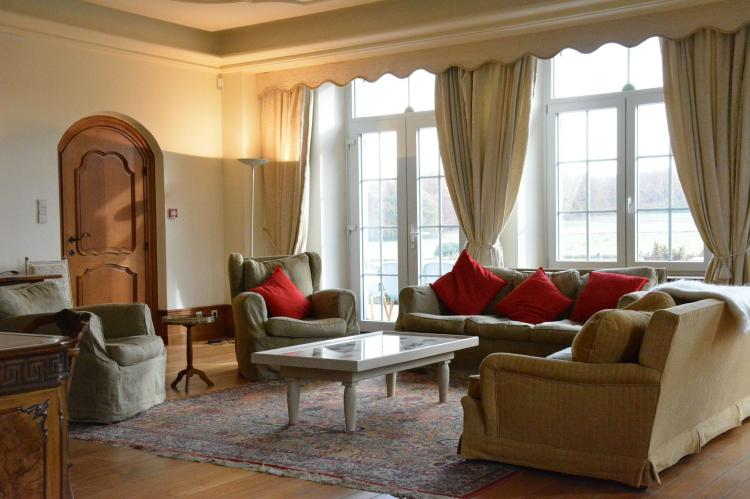 Holiday homeBelgium - Luxembourg: Château de Freux  [4]