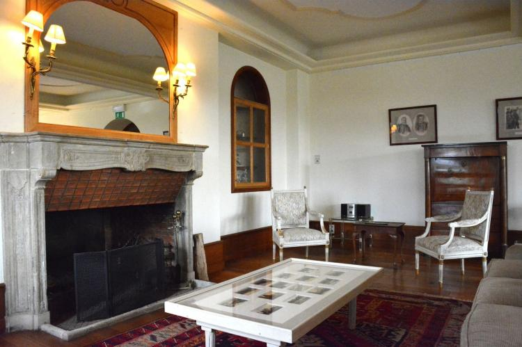 Holiday homeBelgium - Luxembourg: Château de Freux  [6]
