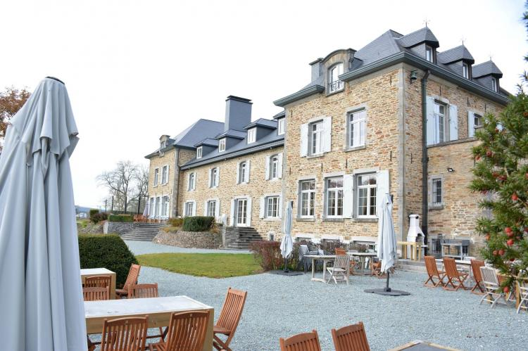 Holiday homeBelgium - Luxembourg: Château de Freux  [1]