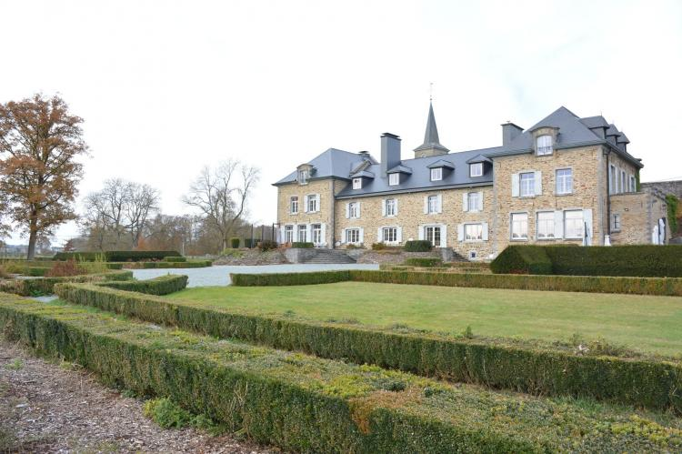 Holiday homeBelgium - Luxembourg: Château de Freux  [2]