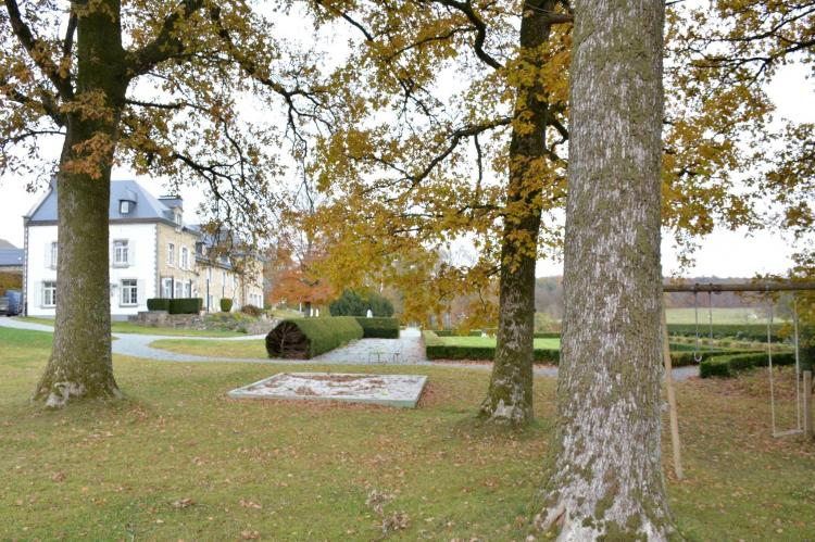 Holiday homeBelgium - Luxembourg: Château de Freux  [32]