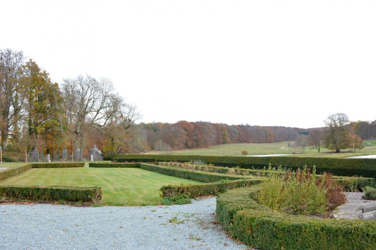 Holiday homeBelgium - Luxembourg: Château de Freux  [33]