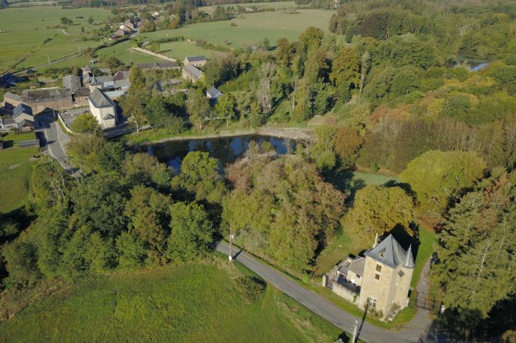 VakantiehuisBelgië - Ardennen, Namen: Tour de Serinchamps  [24]