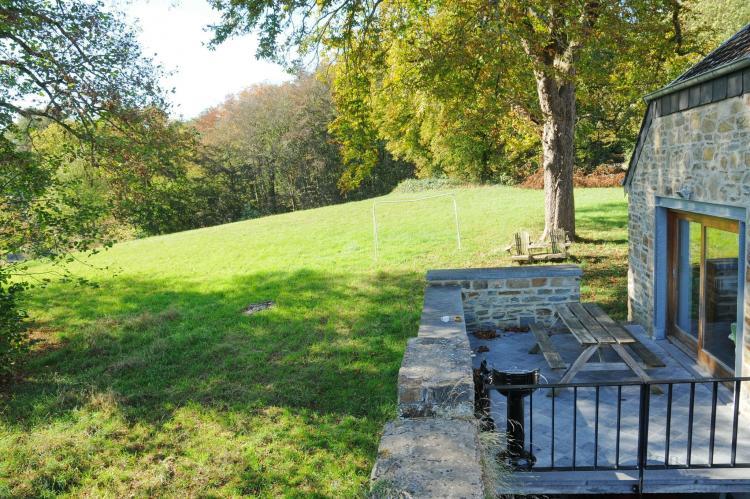 VakantiehuisBelgië - Ardennen, Namen: Tour de Serinchamps  [18]