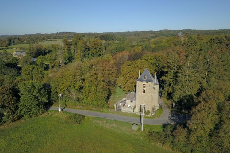 VakantiehuisBelgië - Ardennen, Namen: Tour de Serinchamps  [7]