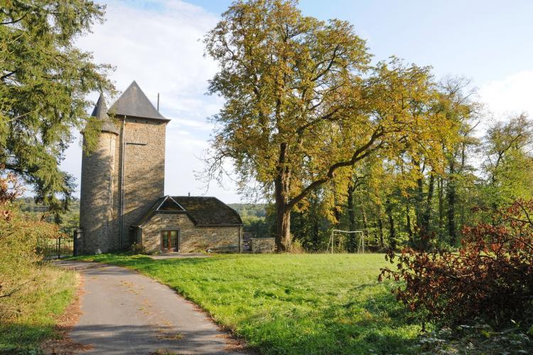 VakantiehuisBelgië - Ardennen, Namen: Tour de Serinchamps  [9]