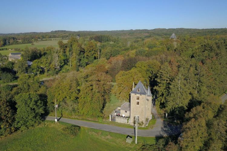 VakantiehuisBelgië - Ardennen, Namen: Tour de Serinchamps  [10]