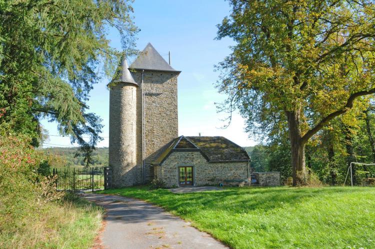VakantiehuisBelgië - Ardennen, Namen: Tour de Serinchamps  [1]