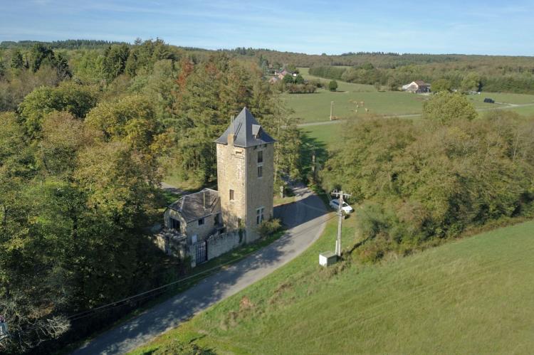 VakantiehuisBelgië - Ardennen, Namen: Tour de Serinchamps  [11]