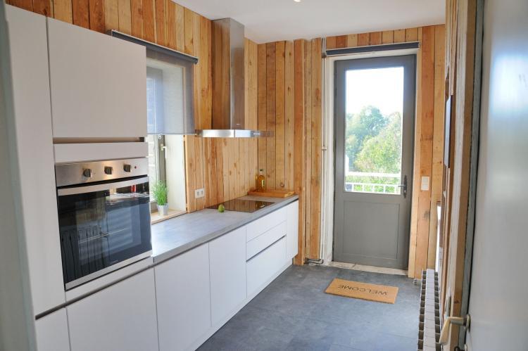 Holiday homeBelgium - Luxembourg: Petit Durbuy  [6]