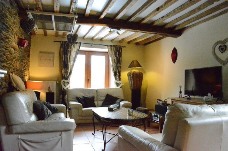 VakantiehuisBelgië - Ardennen, Luxemburg: Au Coeur de Champlon  [2]