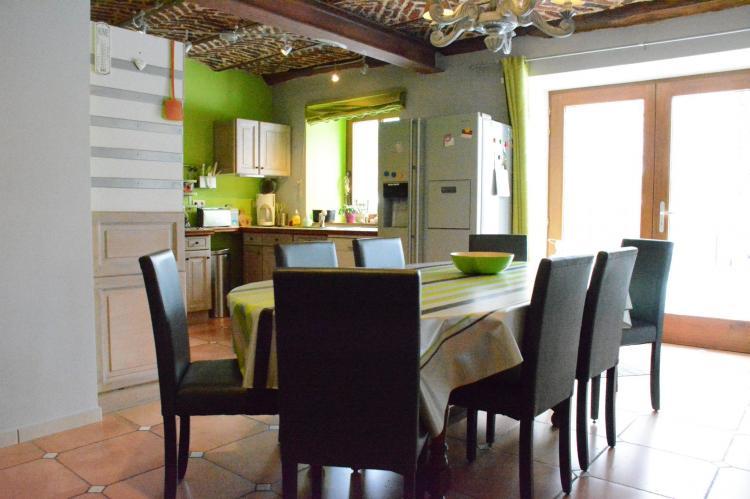 VakantiehuisBelgië - Ardennen, Luxemburg: Au Coeur de Champlon  [13]