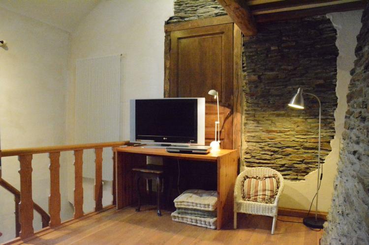 VakantiehuisBelgië - Ardennen, Luxemburg: Au Coeur de Champlon  [17]