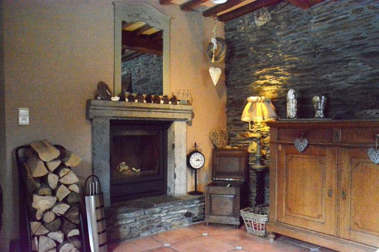 VakantiehuisBelgië - Ardennen, Luxemburg: Au Coeur de Champlon  [10]