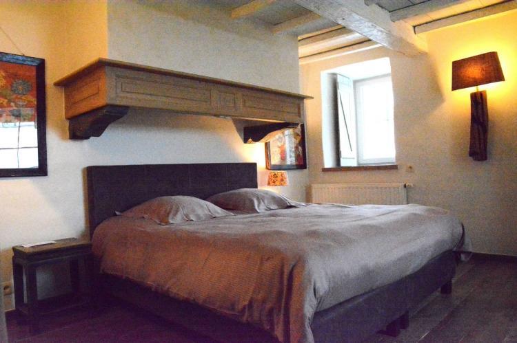 Holiday homeBelgium - Namur: Le Fou du Village  [14]