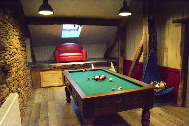 Holiday homeBelgium - Namur: Le Fou du Village  [30]