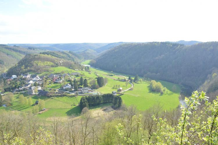 Holiday homeBelgium - Namur: Le Fou du Village  [35]