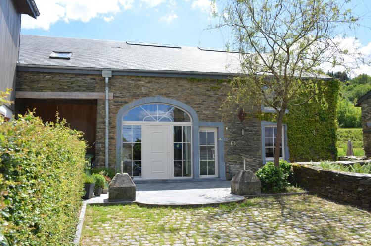 Holiday homeBelgium - Namur: Le Fou du Village  [1]