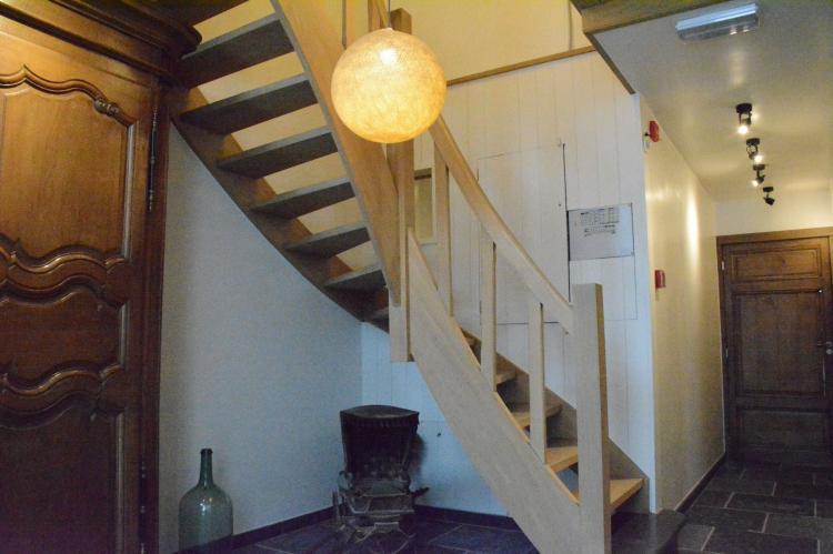 Holiday homeBelgium - Namur: Le Fou du Village  [3]
