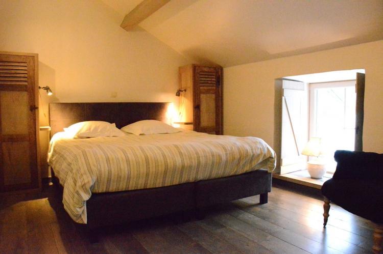 Holiday homeBelgium - Namur: Le Fou du Village  [22]