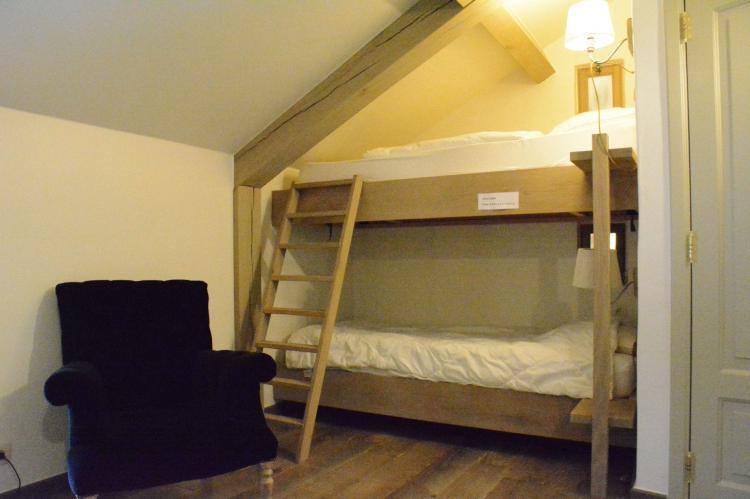 Holiday homeBelgium - Namur: Le Fou du Village  [23]
