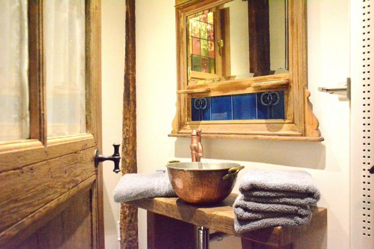 Holiday homeBelgium - Namur: Likthuus 15  [25]