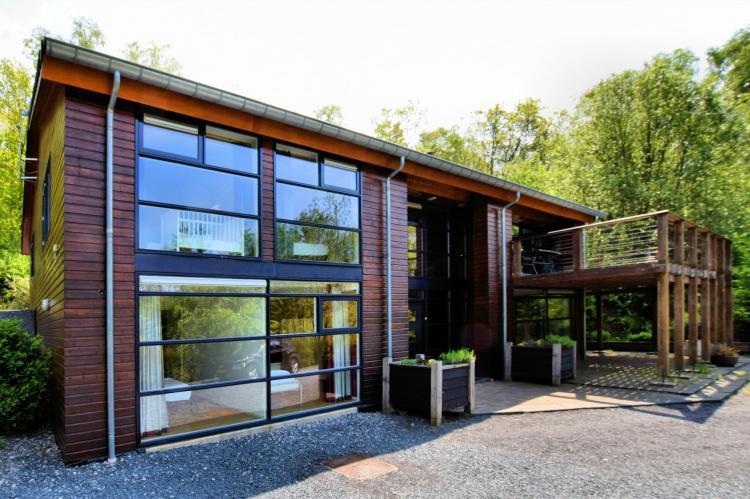 VakantiehuisBelgië - Ardennen, Luxemburg: Opaal  [3]
