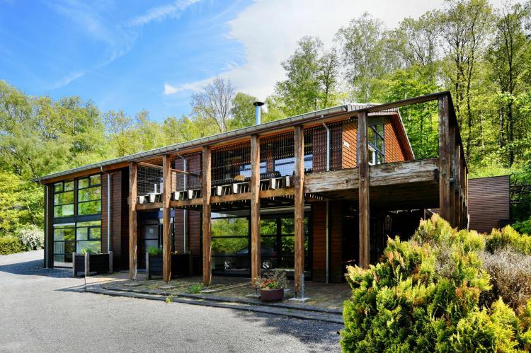 VakantiehuisBelgië - Ardennen, Luxemburg: Opaal  [2]