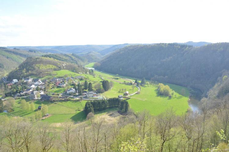 Holiday homeBelgium - Luxembourg: La Brocanteuse  [28]