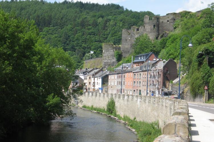 Holiday homeBelgium - Luxembourg: La Brocanteuse  [29]
