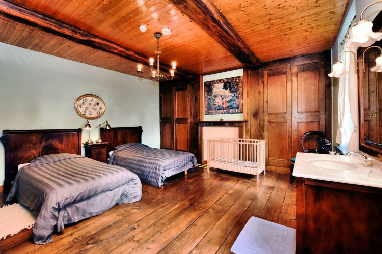 VakantiehuisBelgië - Ardennen, Namen: Chateau-ferme Delhaise  [6]