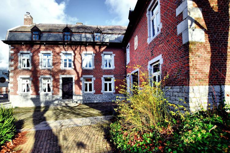 VakantiehuisBelgië - Ardennen, Namen: Chateau-ferme Delhaise  [7]