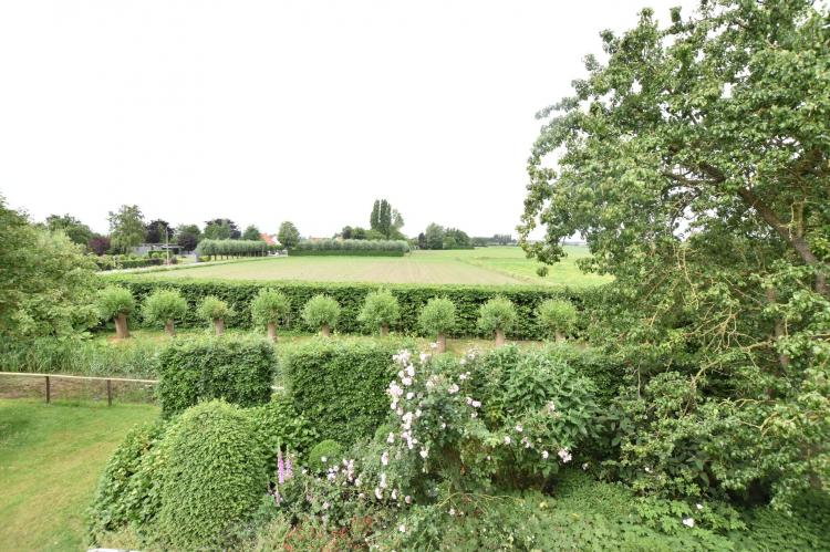 Holiday homeBelgium - West Flanders: Wildenburgs Klaverhuys  [10]