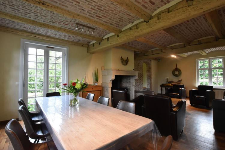 Holiday homeBelgium - West Flanders: Wildenburgs Klaverhuys  [16]