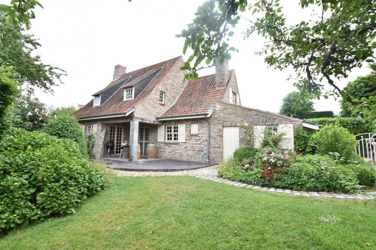 Holiday homeBelgium - West Flanders: Wildenburgs Klaverhuys  [6]