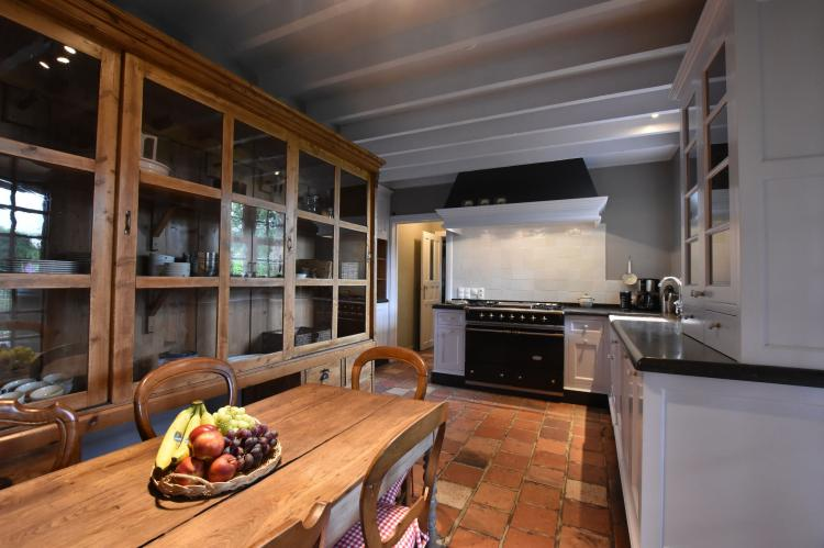 Holiday homeBelgium - West Flanders: Wildenburgs Klaverhuys  [17]