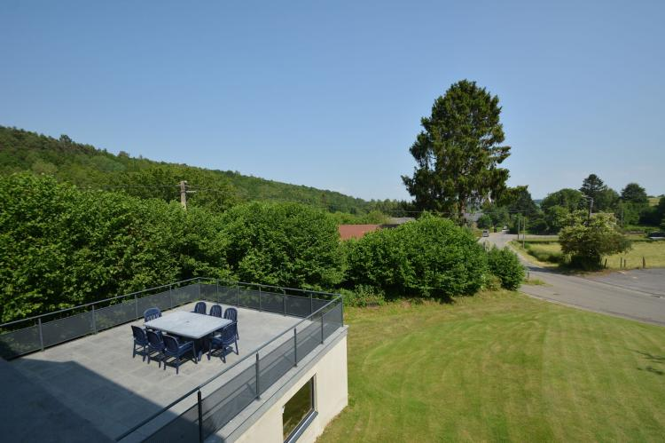 Holiday homeBelgium - Luxembourg: Les Boutons d'Or  [3]