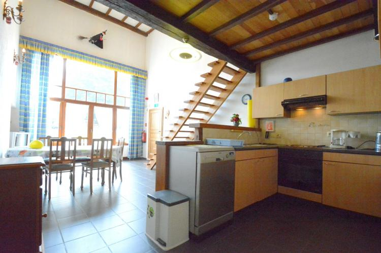 VakantiehuisBelgië - Ardennen, Luxemburg: La Grange  [9]