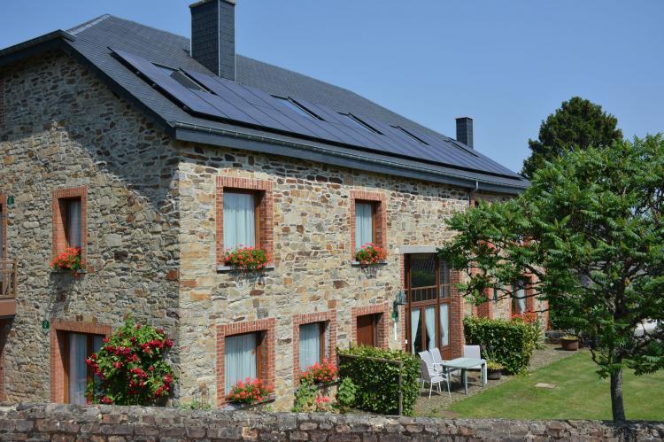 VakantiehuisBelgië - Ardennen, Luxemburg: La Grange  [22]