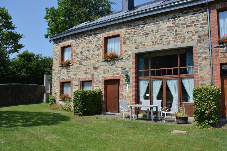 VakantiehuisBelgië - Ardennen, Luxemburg: La Grange  [1]