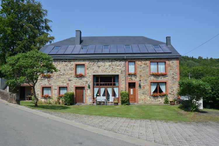 VakantiehuisBelgië - Ardennen, Luxemburg: La Grange  [3]