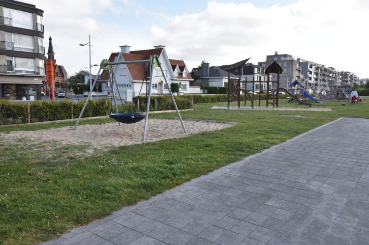 VakantiehuisBelgië - West-Vlaanderen: Esperance 2  [21]