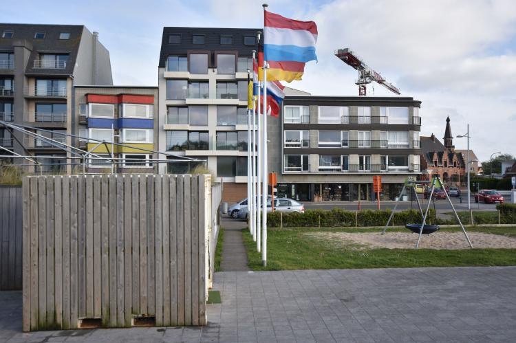 VakantiehuisBelgië - West-Vlaanderen: Esperance 2  [2]
