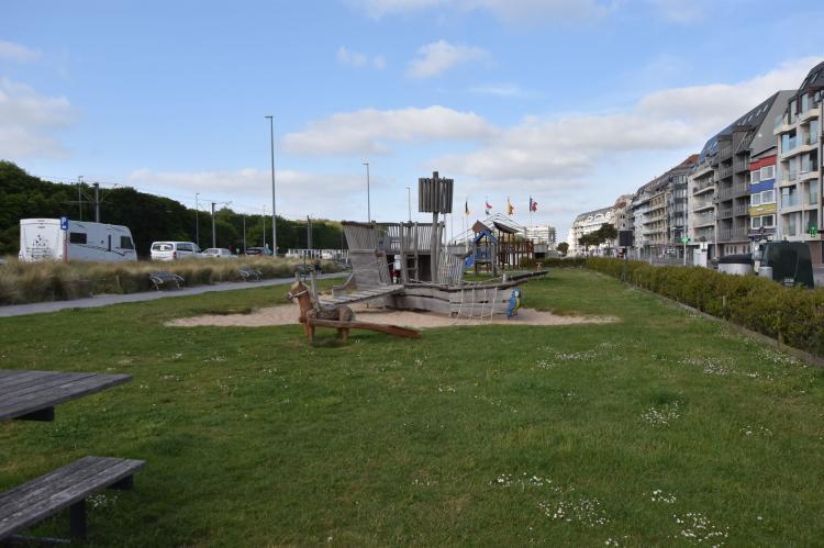 VakantiehuisBelgië - West-Vlaanderen: Esperance 2  [19]