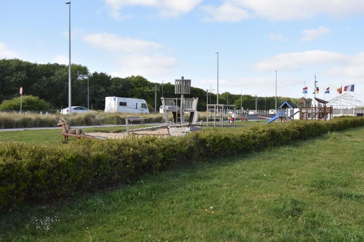 VakantiehuisBelgië - West-Vlaanderen: Esperance 2  [20]