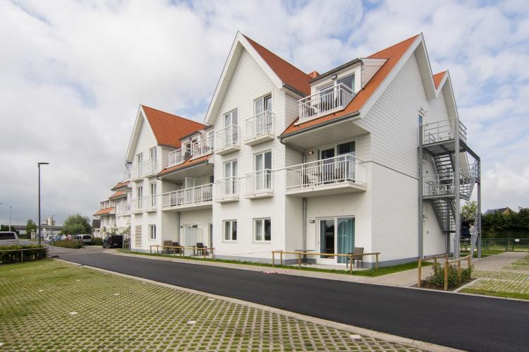 Holiday homeBelgium - West Flanders: Residence Nieuwpoort2  [3]