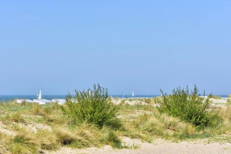 Holiday homeBelgium - West Flanders: Residence Nieuwpoort2  [17]