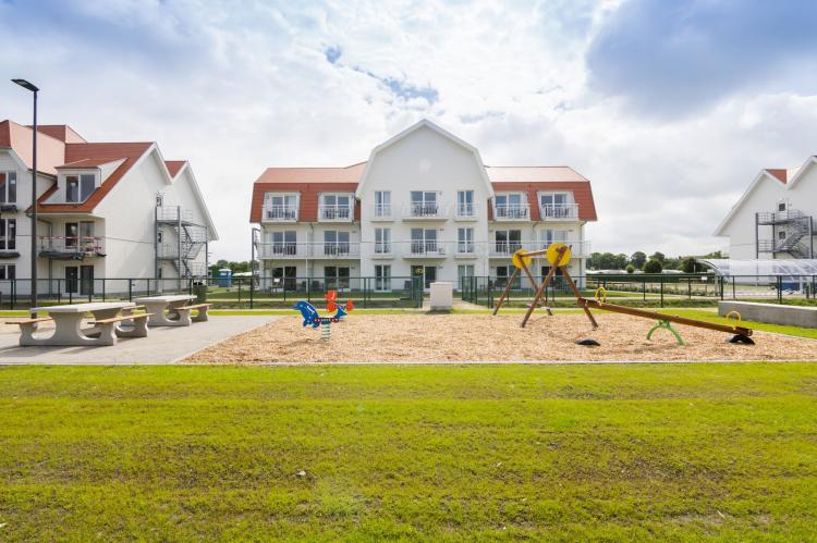 Holiday homeBelgium - West Flanders: Residence Nieuwpoort2  [2]